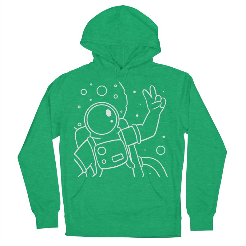 Inter-Cool-Actic - Close-Up - White Women's Pullover Hoody by Rachel Yelding   enchantedviolin
