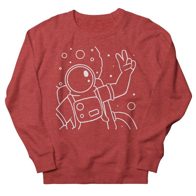 Inter-Cool-Actic - Close-Up - White Men's Sweatshirt by Rachel Yelding   enchantedviolin