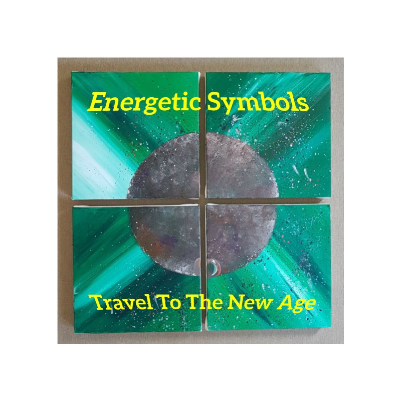 Travel To The New Age With Energetic Symbols by energeticsymbols's Artist Shop