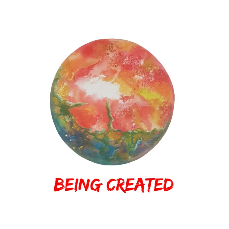 Being Created by energeticsymbols's Artist Shop