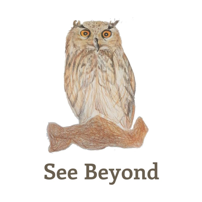 See Beyond by energeticsymbols's Artist Shop