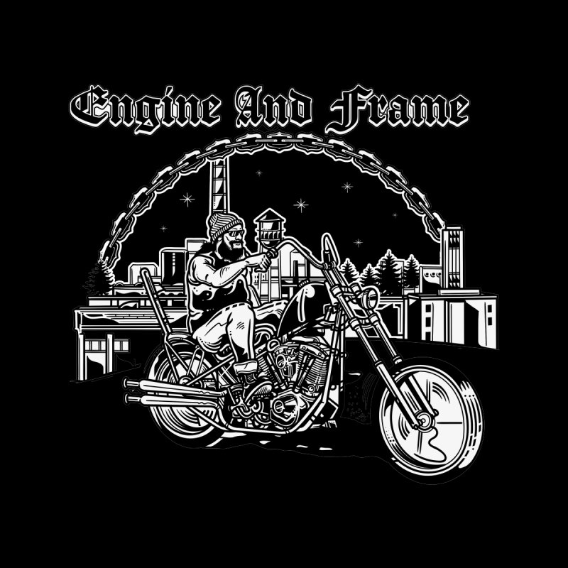 Style Over Everything by Engine and Frame's Artist Shop