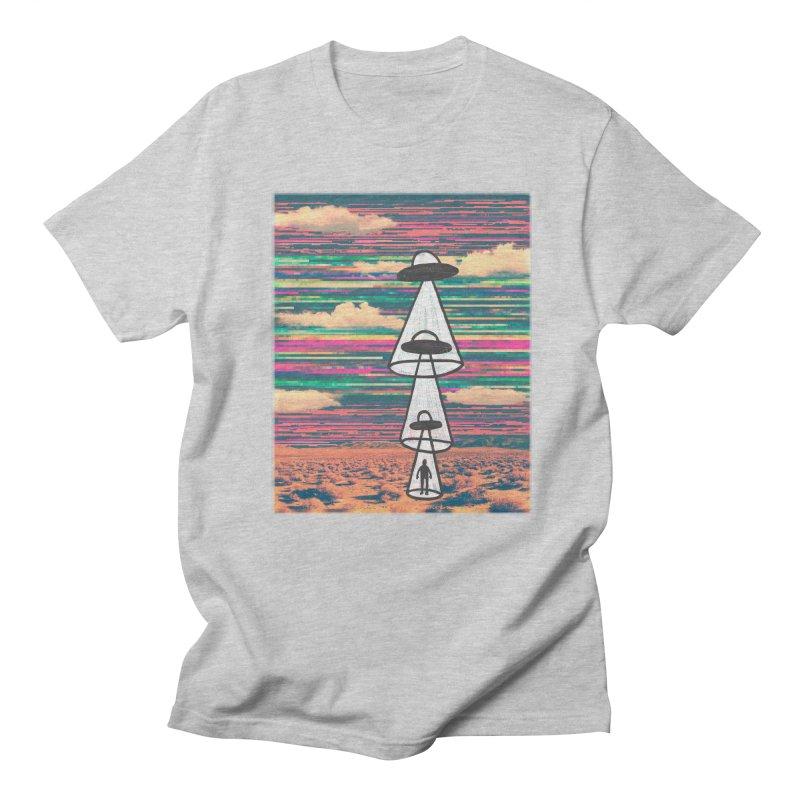 food chain Men's T-Shirt by enginoztekin's Artist Shop