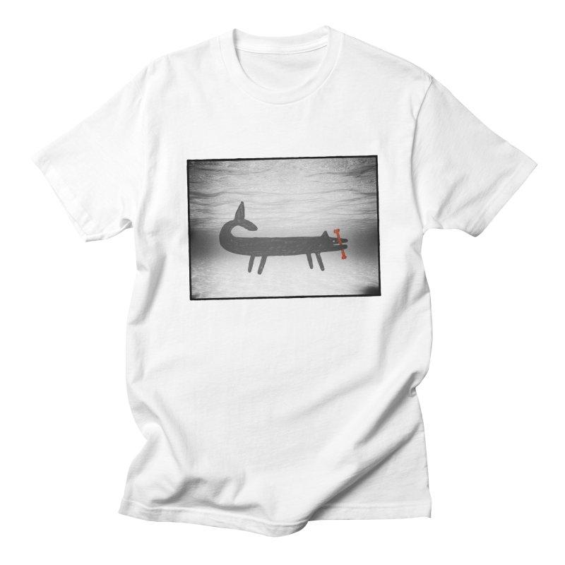 good boy Men's T-Shirt by enginoztekin's Artist Shop