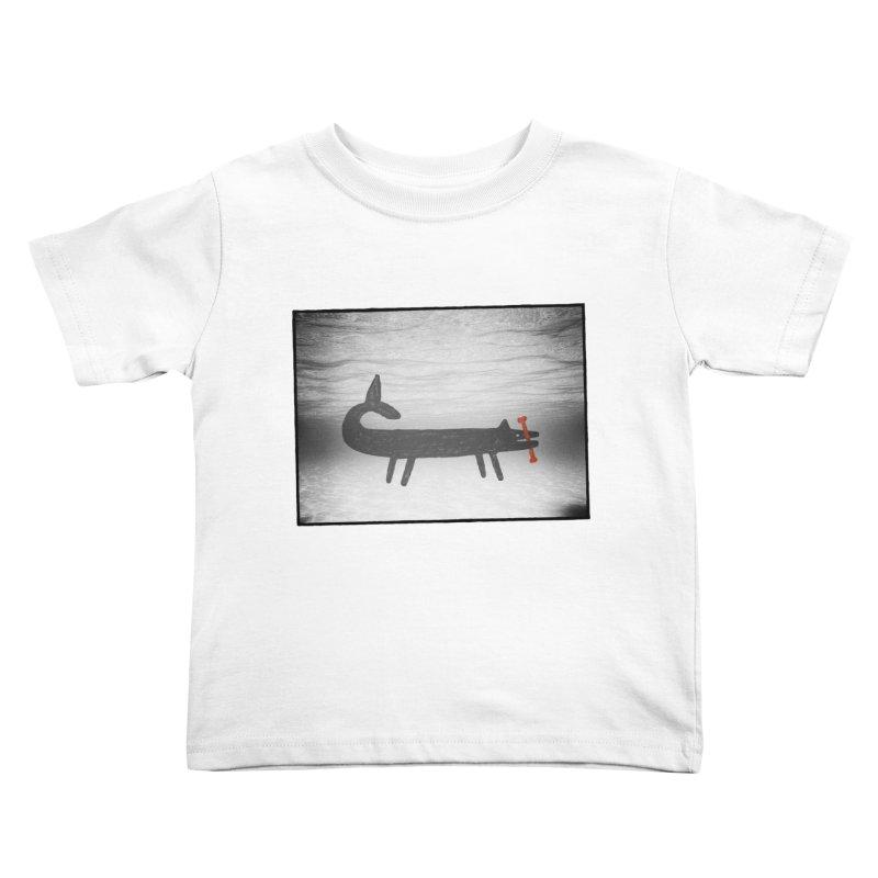 good boy Kids Toddler T-Shirt by enginoztekin's Artist Shop