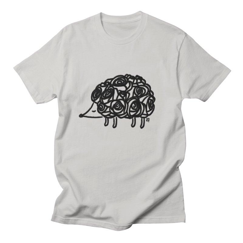 lover Men's T-Shirt by enginoztekin's Artist Shop