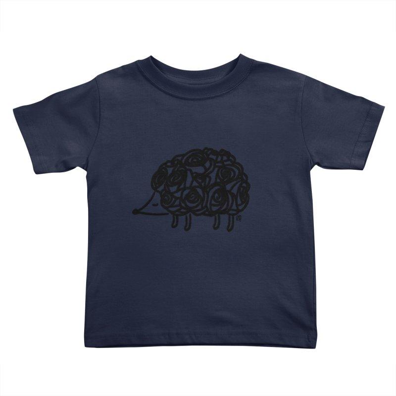 lover Kids Toddler T-Shirt by enginoztekin's Artist Shop