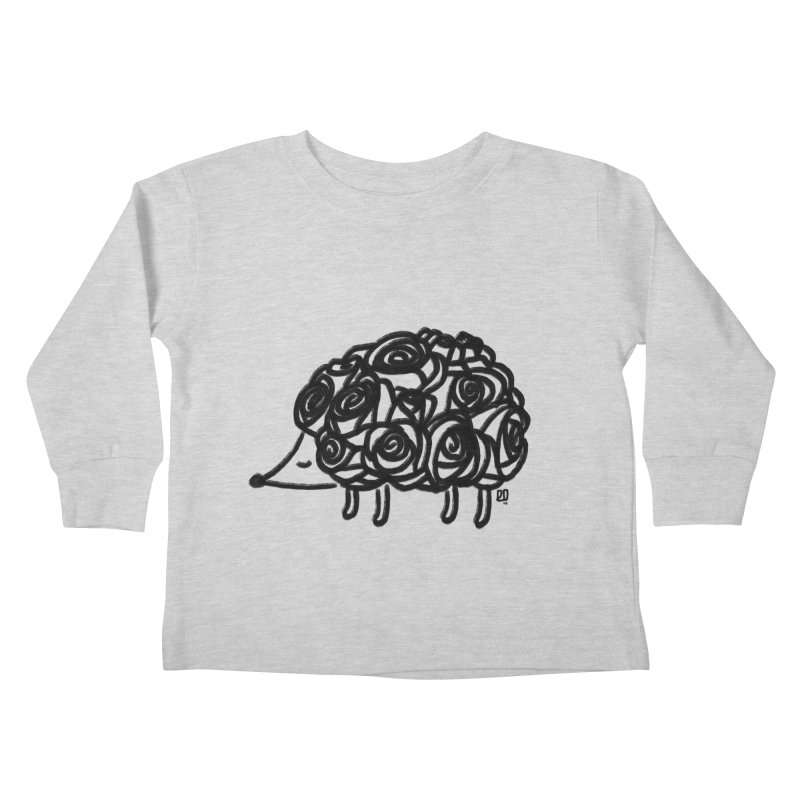 lover Kids Toddler Longsleeve T-Shirt by enginoztekin's Artist Shop
