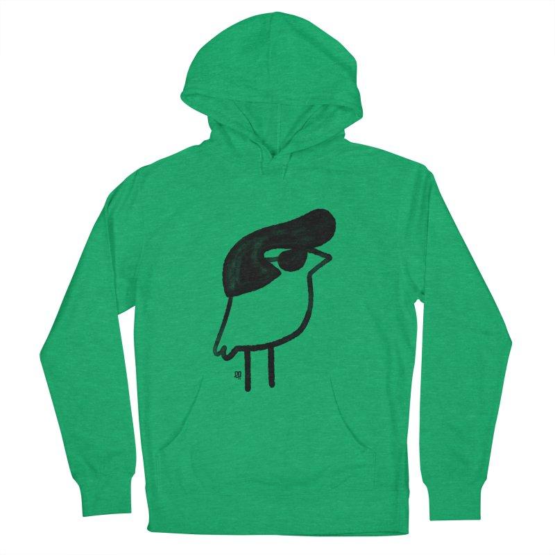 always on my mind Women's Pullover Hoody by enginoztekin's Artist Shop