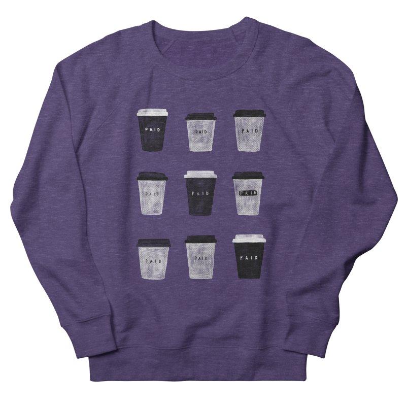 deserved Women's Sweatshirt by enginoztekin's Artist Shop