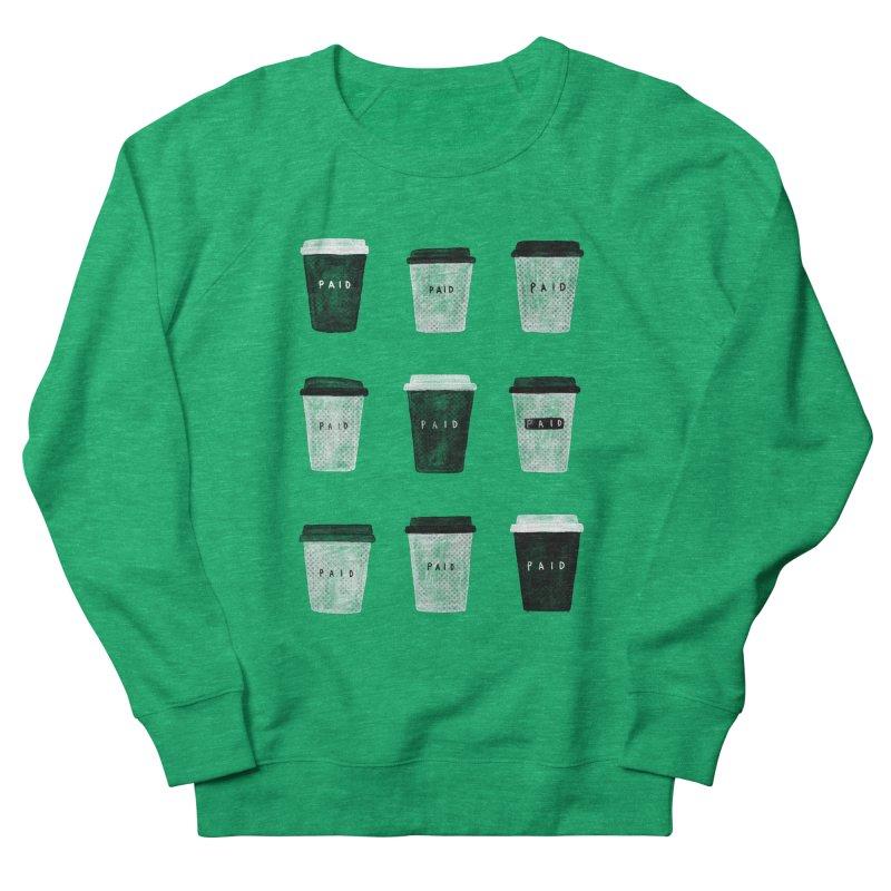 deserved Men's Sweatshirt by enginoztekin's Artist Shop