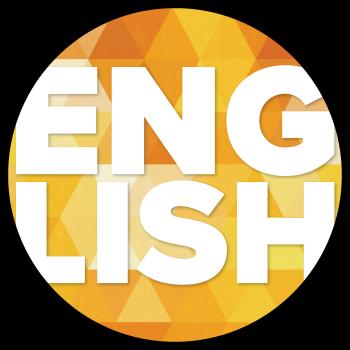 ENGLISH Merch Logo