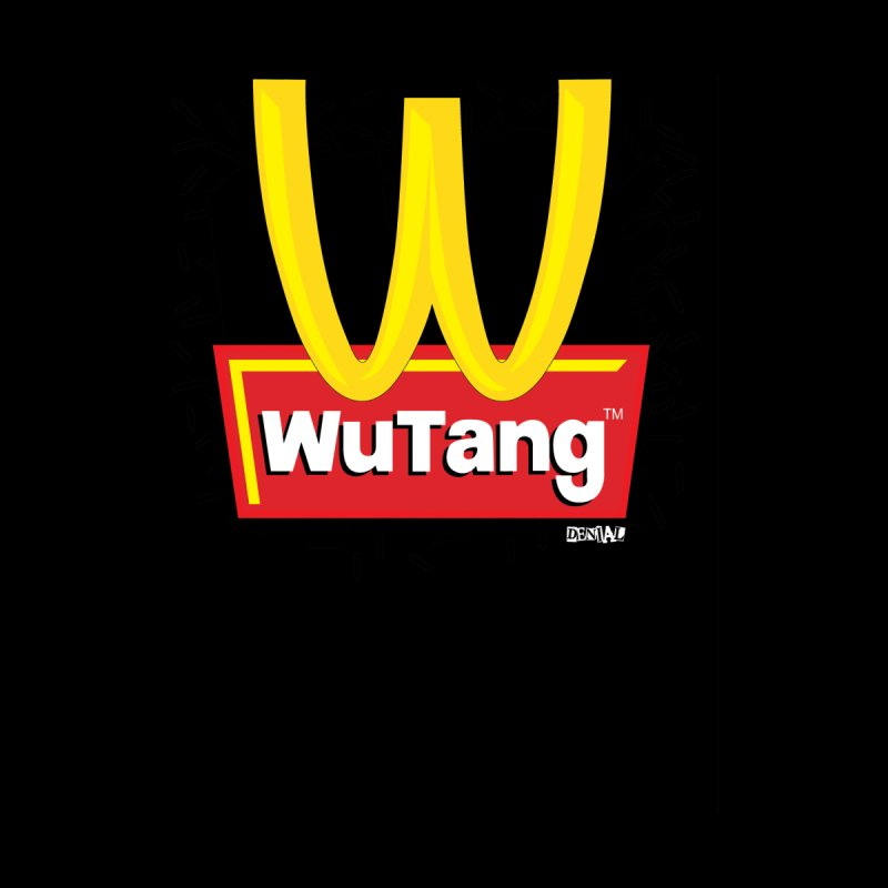 WuTang Men's T-Shirt by Enjoy Denial