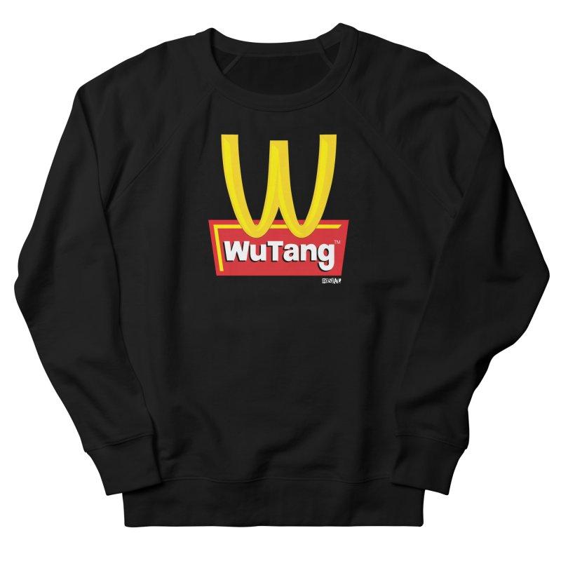 WuTang Men's Sweatshirt by Enjoy Denial