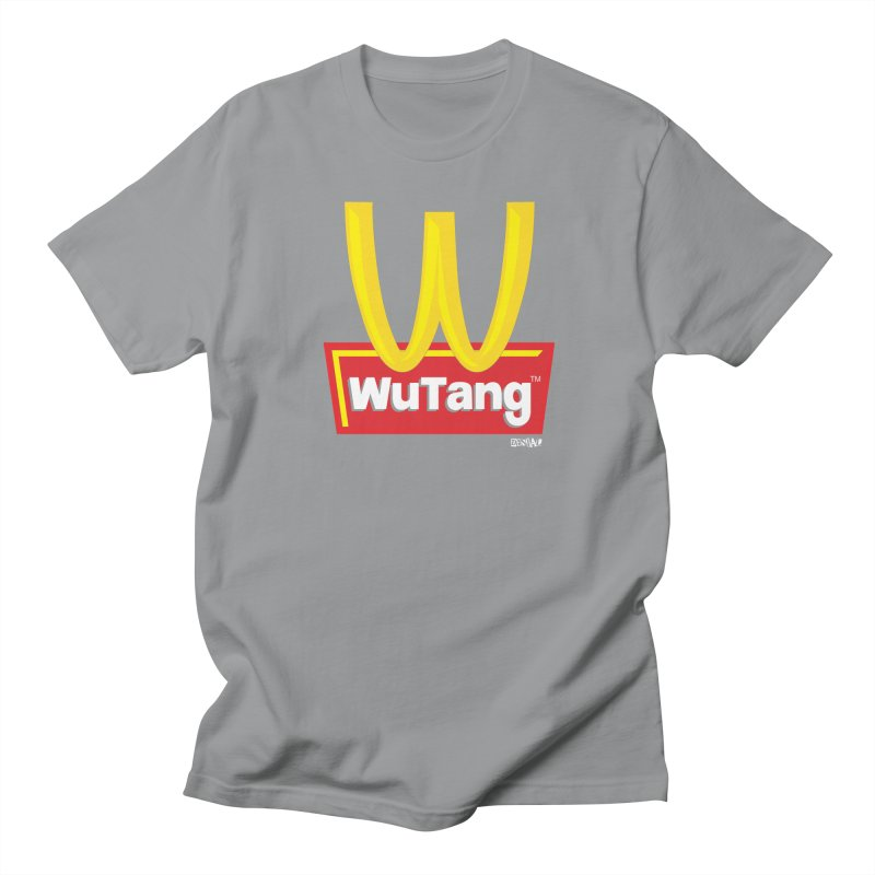 WuTang Men's T-Shirt by Enjoy Denial
