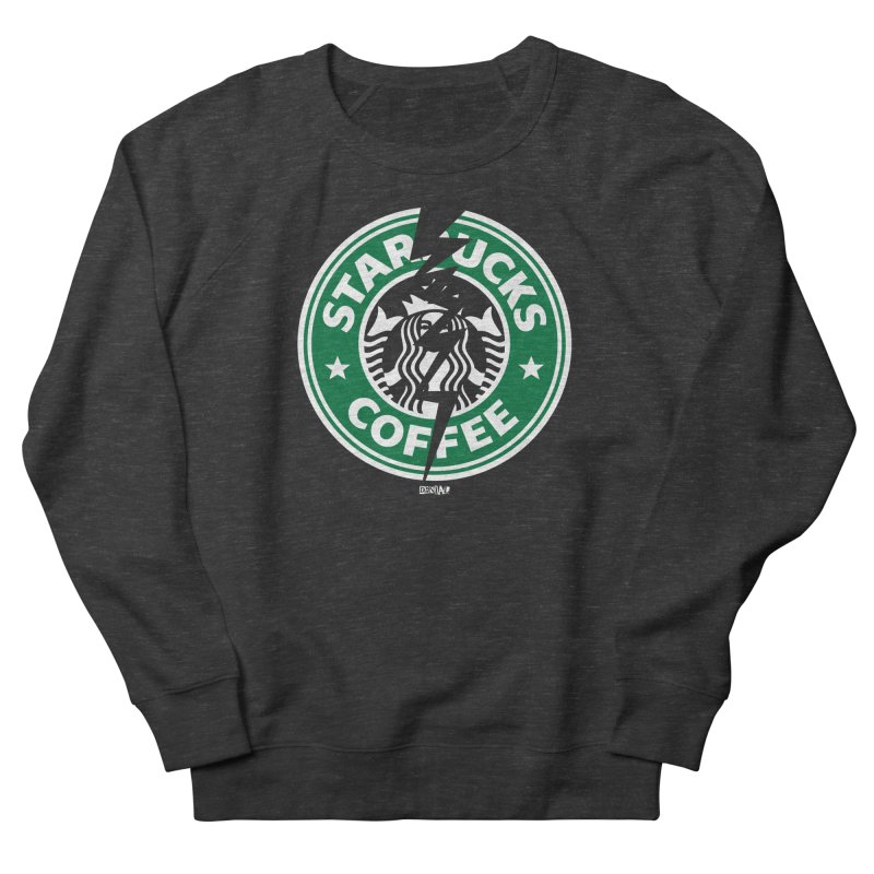 Starbucks Women's Sweatshirt by Enjoy Denial