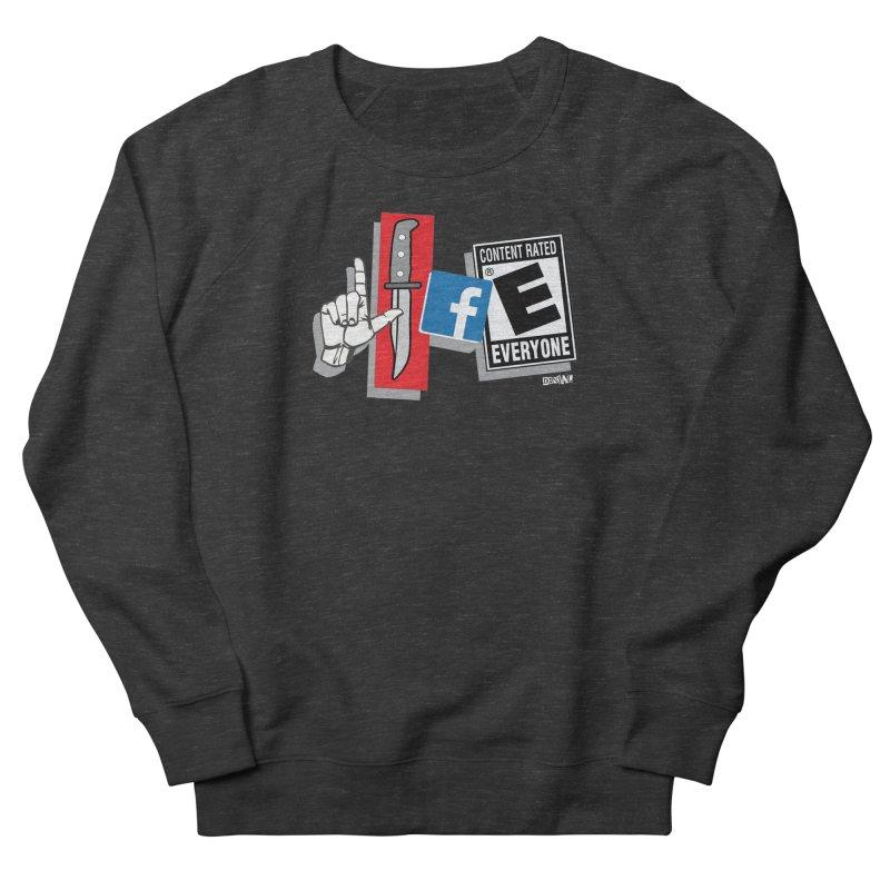 Life Women's Sweatshirt by Enjoy Denial
