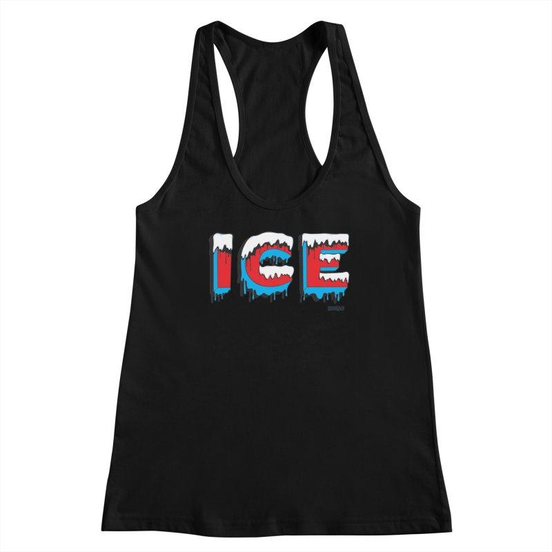 ICE Women's Tank by Enjoy Denial