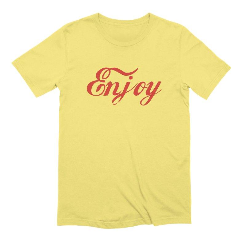 The Original Spark Men's Extra Soft T-Shirt by