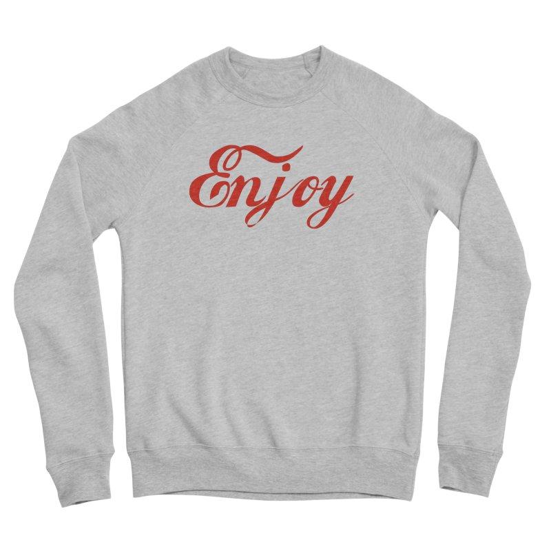 The Original Spark Women's Sponge Fleece Sweatshirt by