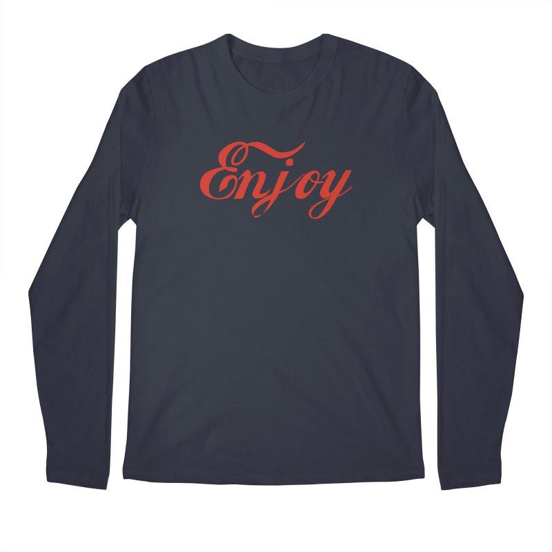 The Original Spark Men's Regular Longsleeve T-Shirt by