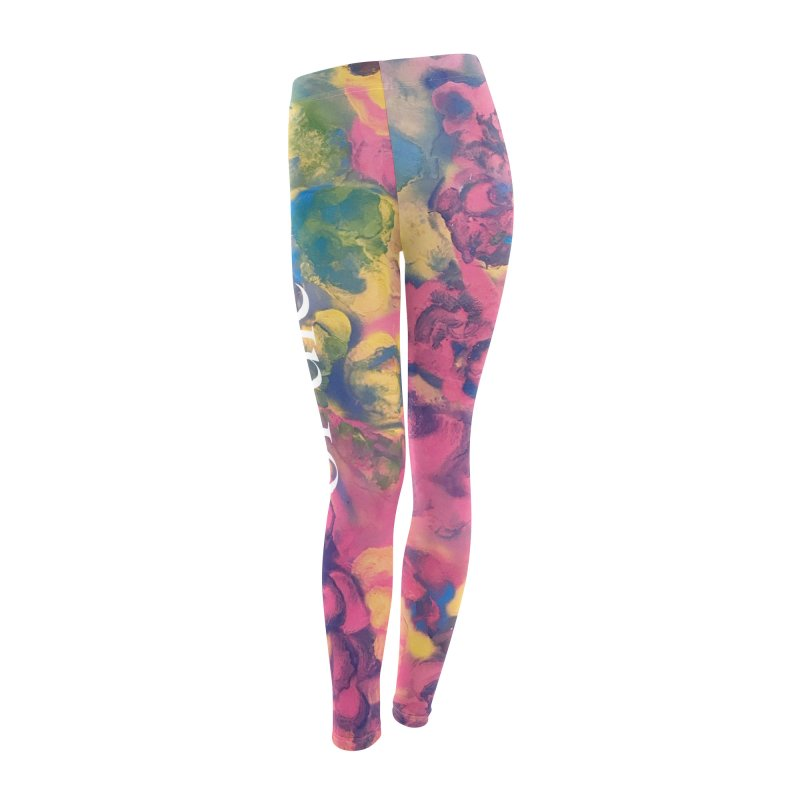 Zion By Andy Adel Women's Leggings Bottoms by
