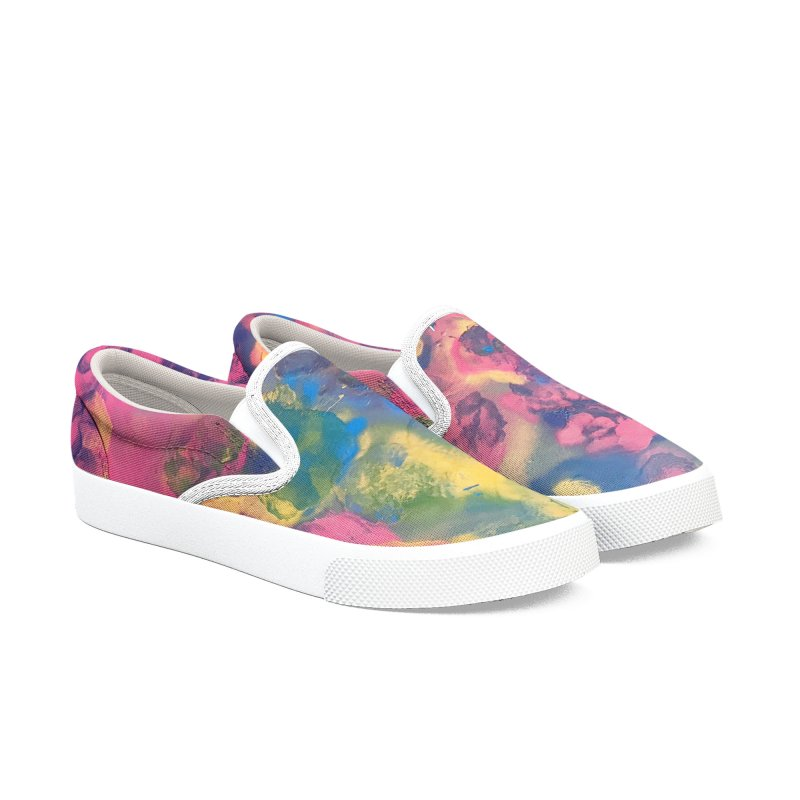 Zion By Andy Adel Women's Slip-On Shoes by