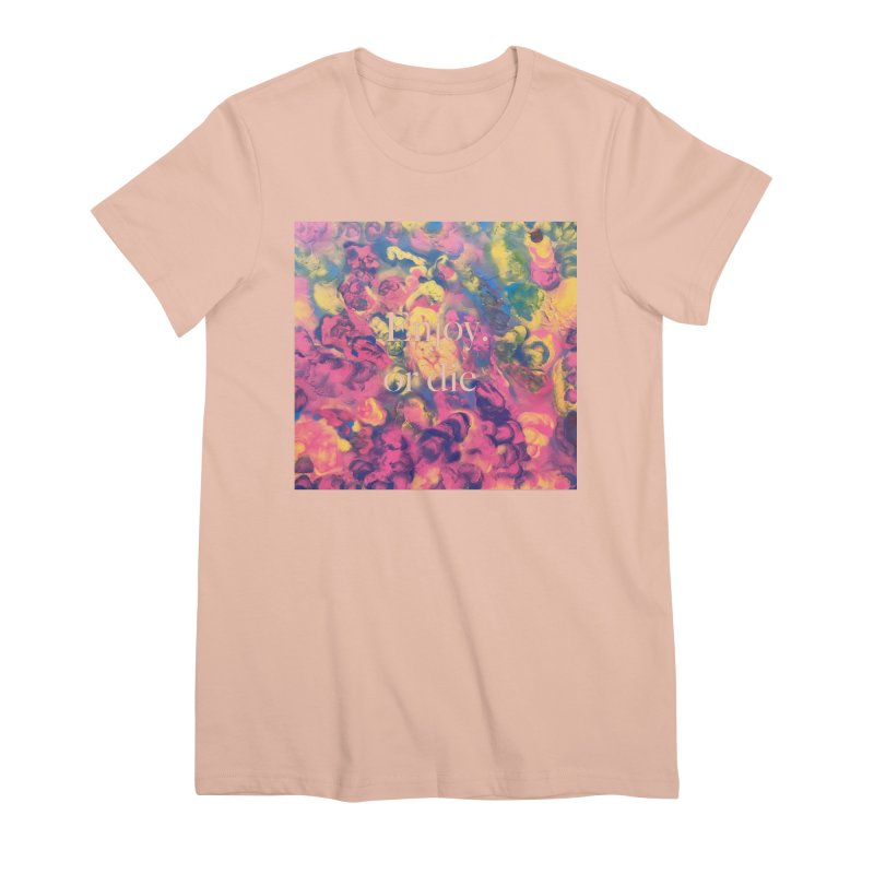 Zion By Andy Adel Women's Premium T-Shirt by