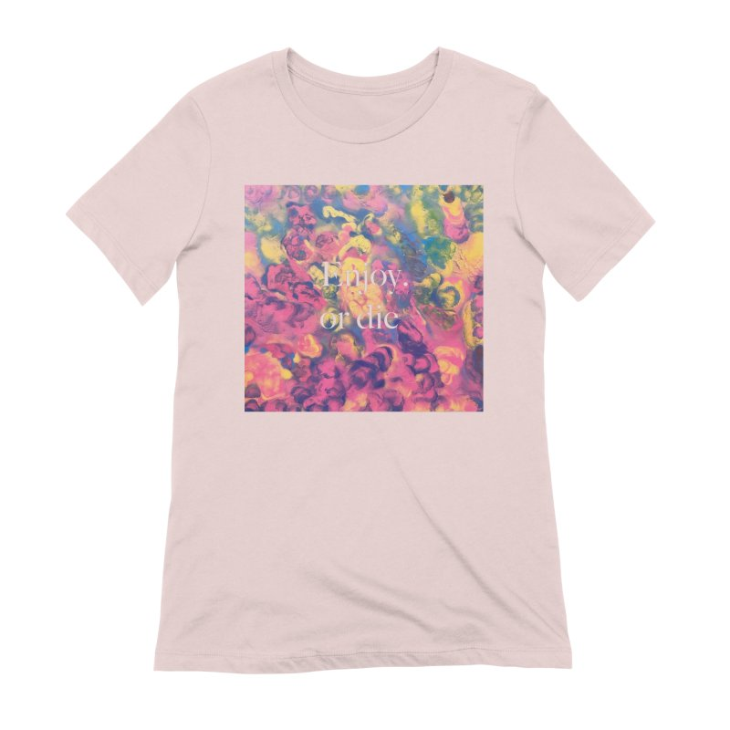 Zion By Andy Adel Women's Extra Soft T-Shirt by