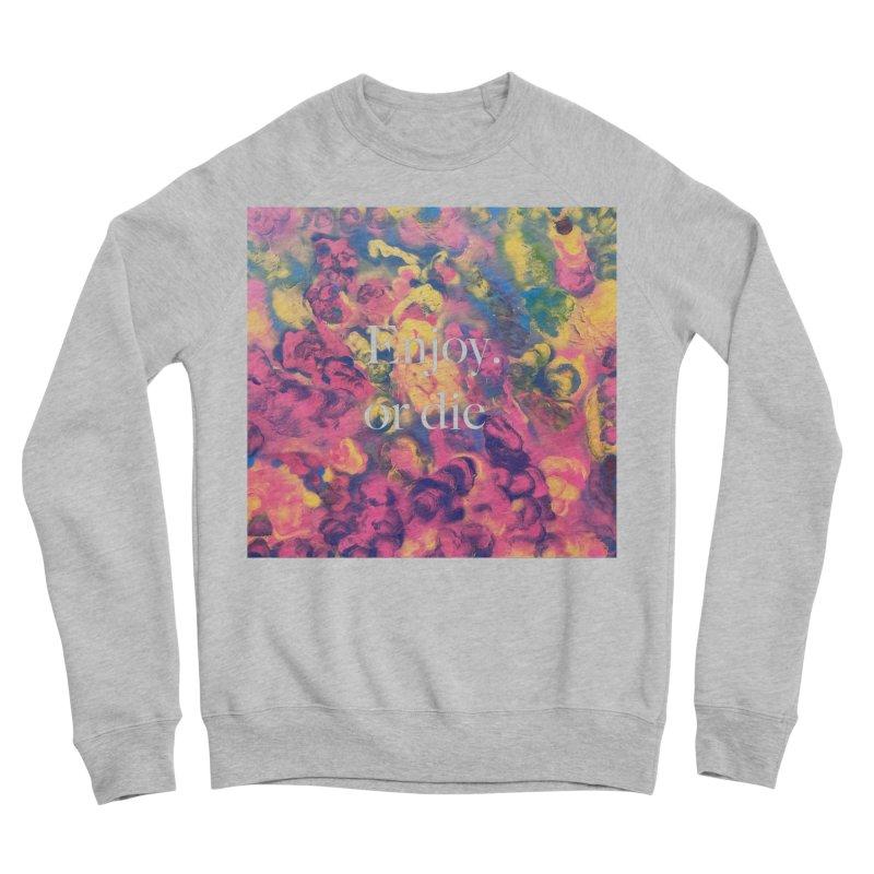 Zion By Andy Adel Women's Sweatshirt by