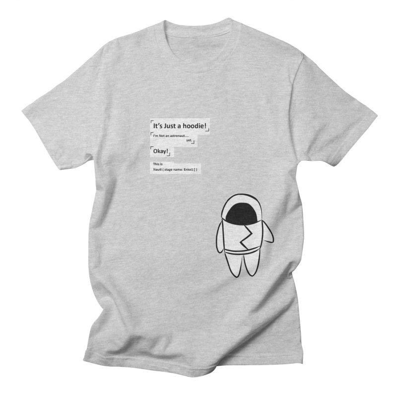 Enko Men's T-Shirt by enkovn's Artist Shop