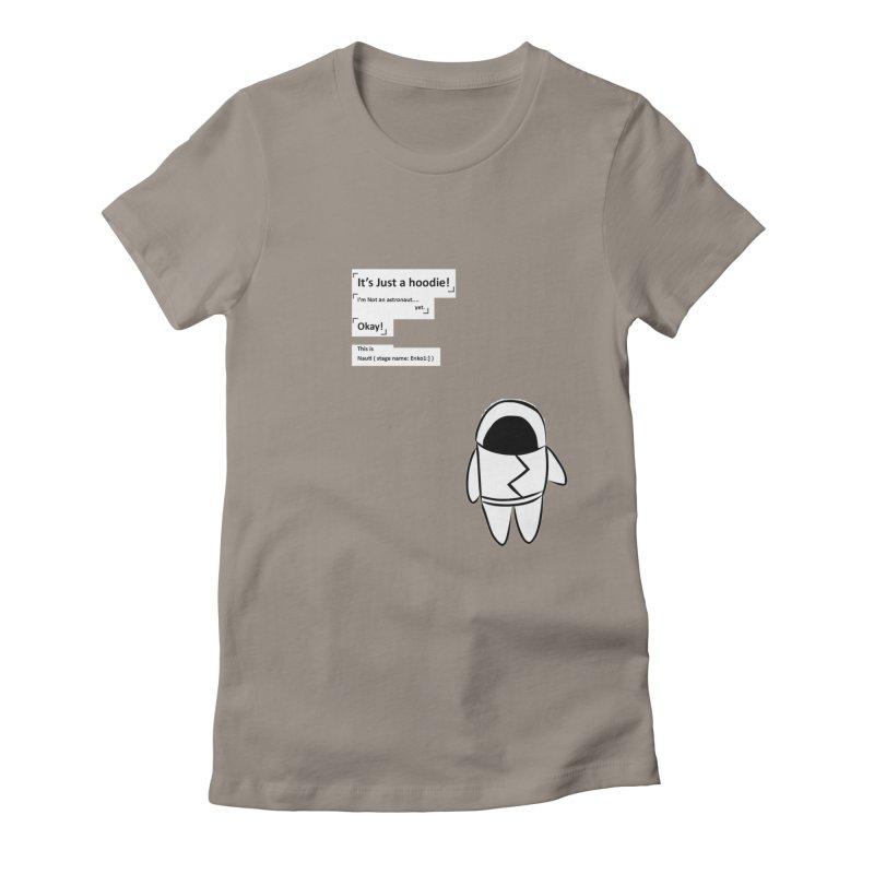 Enko Women's T-Shirt by enkovn's Artist Shop