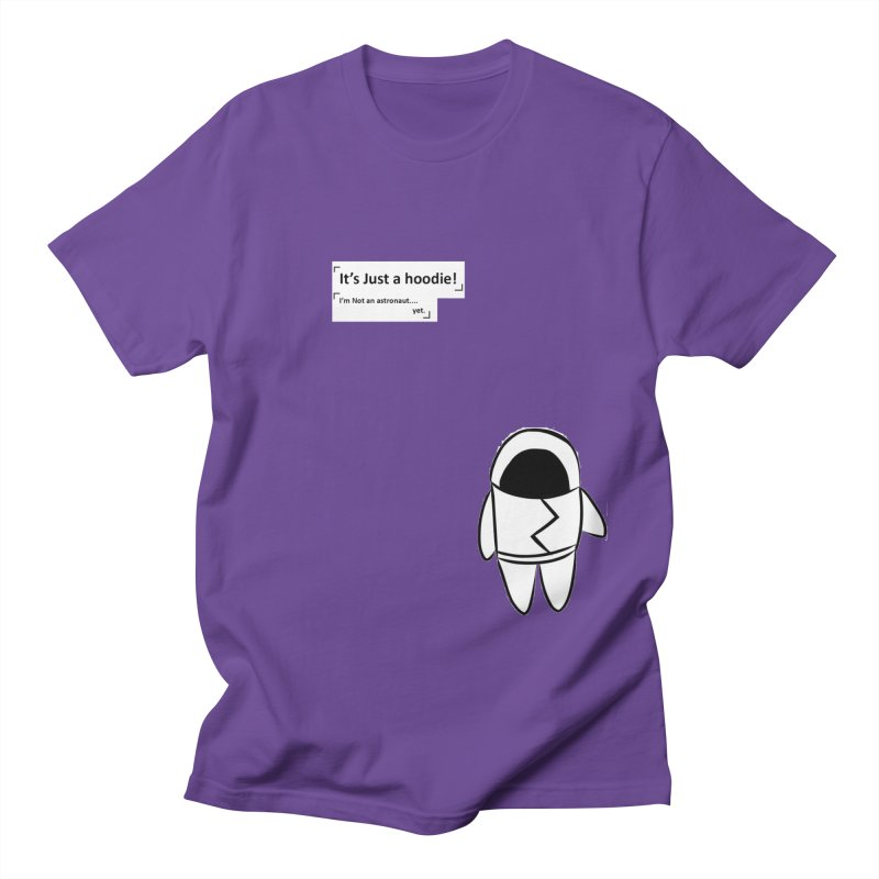 Down To Earth Men's T-Shirt by enkovn's Artist Shop