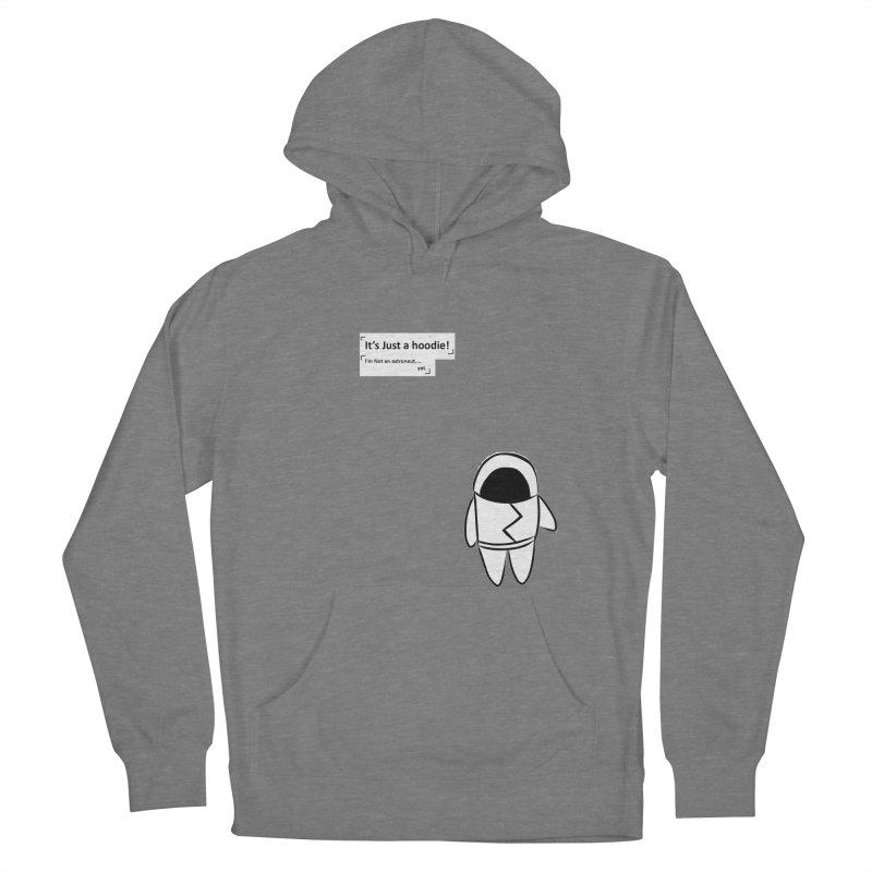 Down To Earth Men's Pullover Hoody by enkovn's Artist Shop