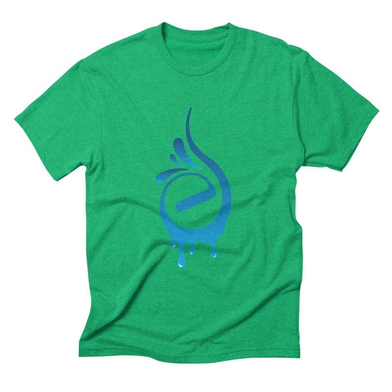 EnoLa  Men's Triblend T-Shirt by EnoLa's Artist Shop