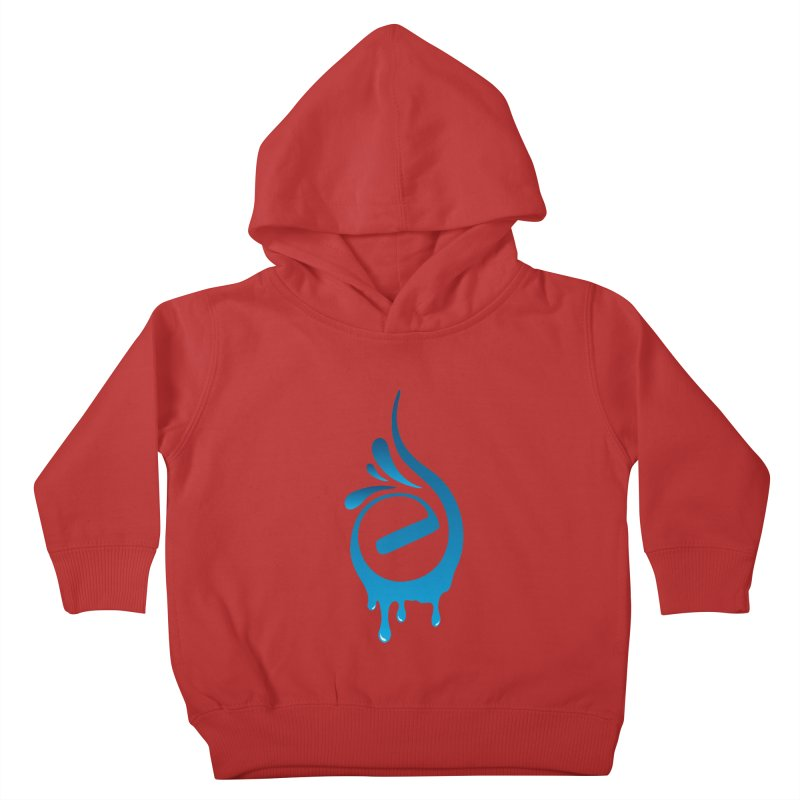 EnoLa  Kids Toddler Pullover Hoody by EnoLa's Artist Shop