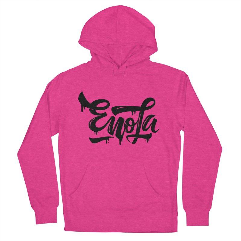 EnoLa drip Men's Pullover Hoody by EnoLa's Artist Shop