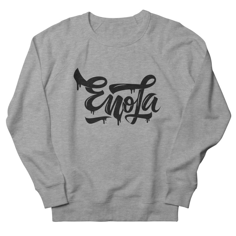 EnoLa drip Women's Sweatshirt by EnoLa's Artist Shop