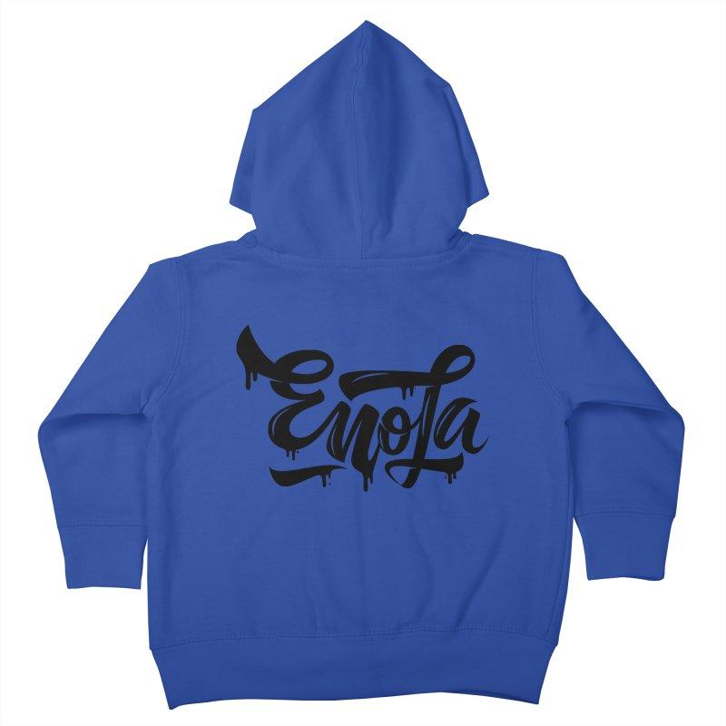 EnoLa drip   by EnoLa's Artist Shop