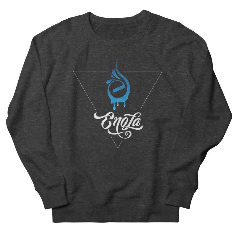 EnoLa Tessellate Women's Sweatshirt by EnoLa's Artist Shop