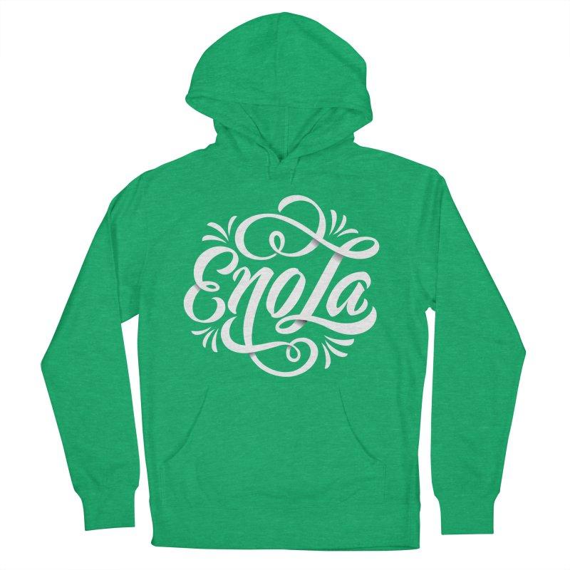 Circle of EnoLa Women's Pullover Hoody by EnoLa's Artist Shop