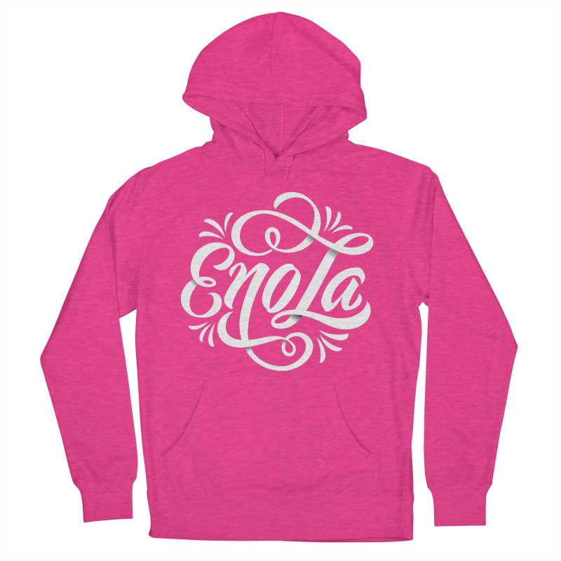 Circle of EnoLa Women's Pullover Hoody by EnoLa's Artist Shop