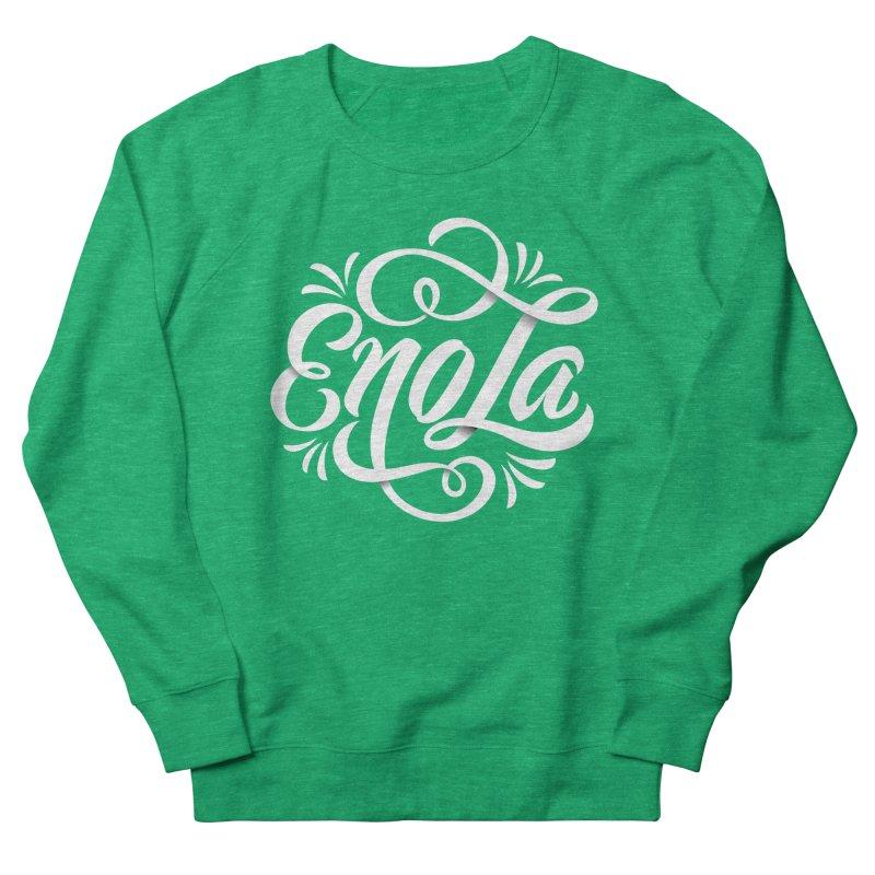 Circle of EnoLa Women's Sweatshirt by EnoLa's Artist Shop