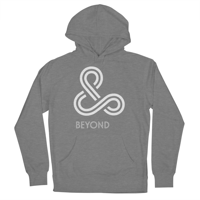 & Beyond Women's Pullover Hoody by Flatirony