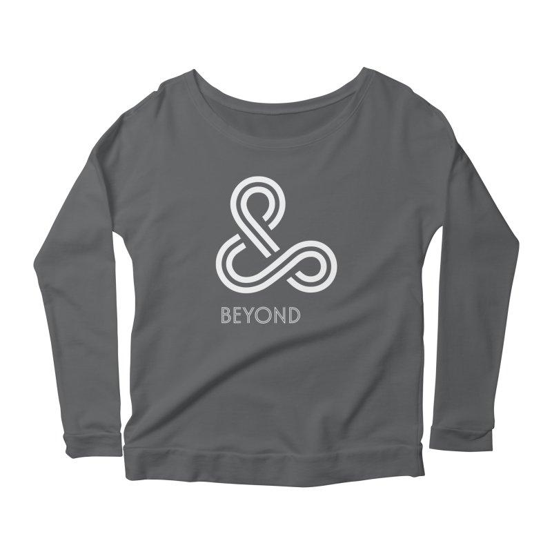 & Beyond Women's Longsleeve T-Shirt by Flatirony