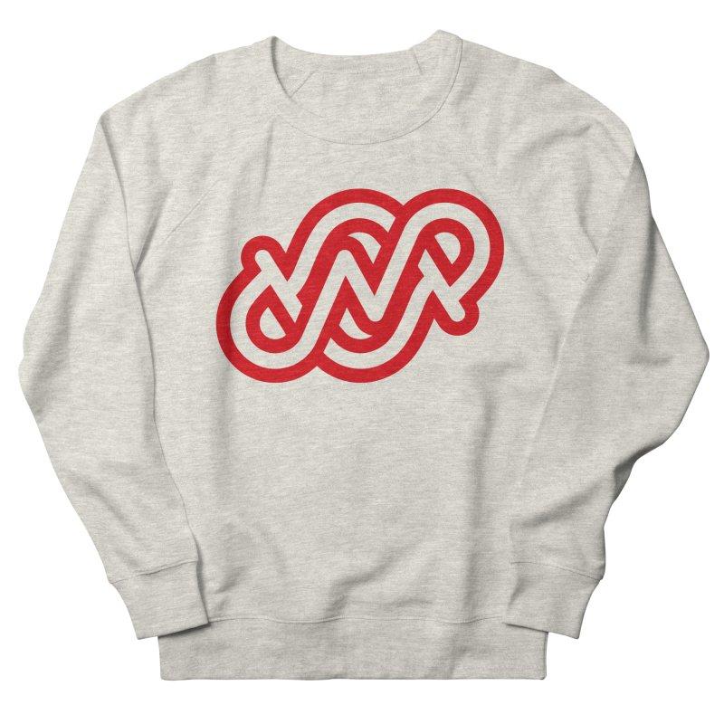 Mom Women's French Terry Sweatshirt by Flatirony