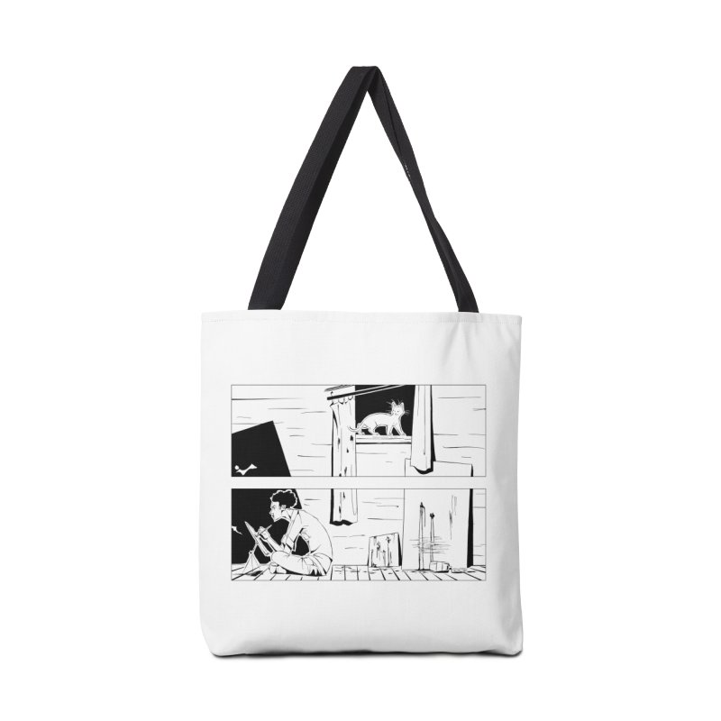Artist Witch Accessories Tote Bag Bag by enorie