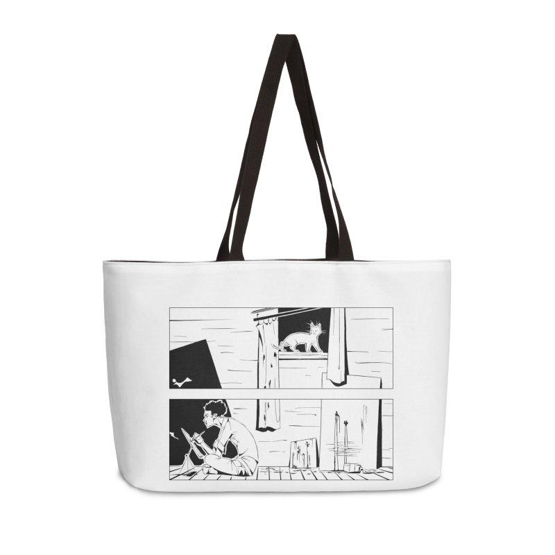 Artist Witch Accessories Weekender Bag Bag by enorie