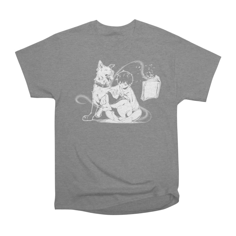Patchy Witch Women's Heavyweight Unisex T-Shirt by enorie