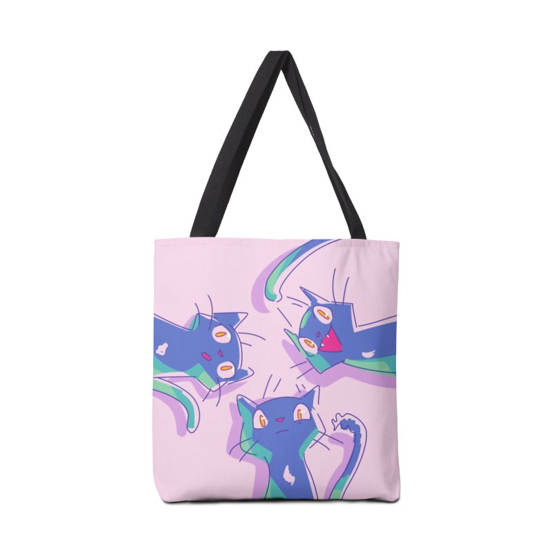 Three Lovely Lasses Accessories Tote Bag Bag by enorie